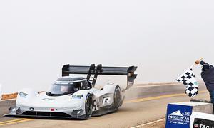 VW I.D. R Pikes Peak (2018)