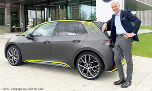 VW ID.X (2021)