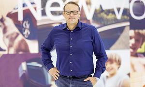VW-Marketingchef Jochen Sengpiehl