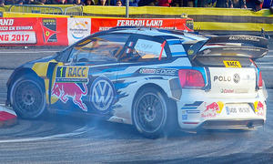VW-Motorsport