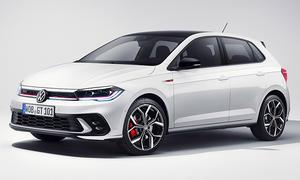 VW Polo GTI Facelift (2021)