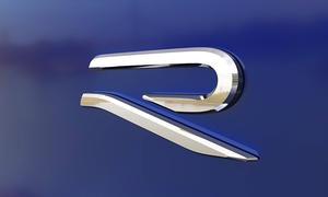 VW R-Logo