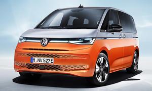 VW T7 (2021)
