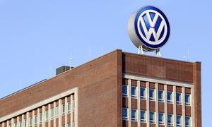 Volkswagen Absatzrekord (2017)