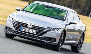VW Arteon TDI SCR 4Motion