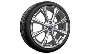 Ford Fiesta: Räder