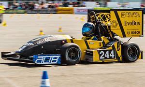 Formula Student Germany 2018