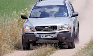 Volvo XC 90 V8