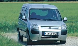 Citroën Berlingo HDi 90