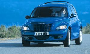Chrysler PT Cruiser GT 2.4 T