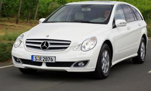 Mercedes R 280 CDI 4MATIC