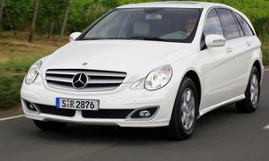 Mercedes R 280 CDI 4MATIC