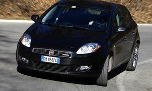 Fiat Bravo 1.6 Multijet 16V