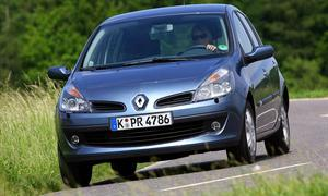 Renault Clio 1.2 16V TCE