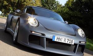 Ruf Porsche CTR3 im Fahrbericht