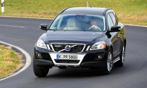 Volvo XC 60 D5 im Einzeltest
