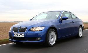BMW 330i Coupé Kaufberatung
