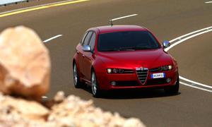 Alfa Romeo 159 Sportwagon 1.8 TBi 16 V