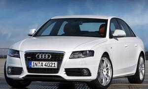 Top Gay Car: Audi A4