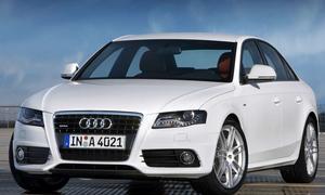 Top Gay Car: Audi A4