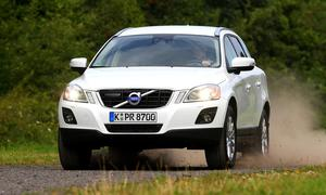 Volvo XC60 2.4D DRIVe im Einzeltest