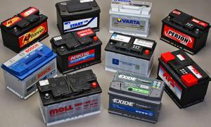 Ratgeber: Batterie-Test