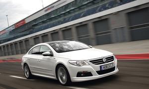 VW Passat R-Line - Preise für das R-Line-Paket starten bei 2.200 Euro