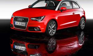 Audi A1: Von dem Kleinwagen wird es einen Drei- und einen Fünftürer geben