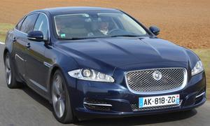 Die neue Jaguar XJ Langversion kostet mindestens 139.900 Euro