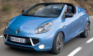 "Ein bezahlbarer Zweisitzer: Renaults neuer Coupé-Roadster ""Wind"""