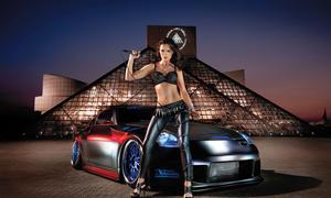 Miss Tuning Kalender 2011 Titel