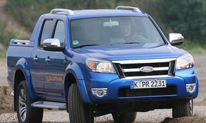 Ford Ranger 3.0 TDCi Wildtrak ab 36.593 Euro