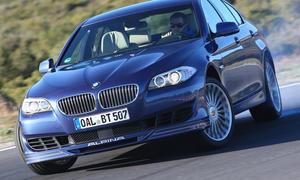 BMW Alpina B5 Biturbo