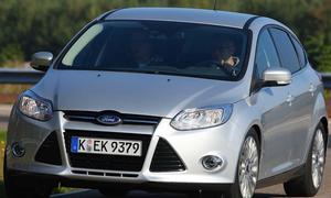 Ford Focus ab 17.850 Euro