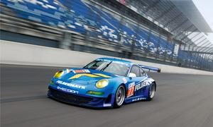 Porsche 911 GT3 RSR im Tracktest