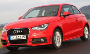 Audi A1 1.4 TFSI S tronic ab 24.250 Euro