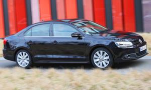 VW Jetta 2.0 TDI DSG