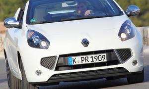 Renault Wind 1.6 16V 130 ab 18.300 Euro
