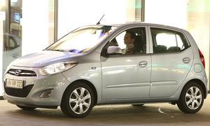 Bilder Hyundai i10 1.1 Facelift