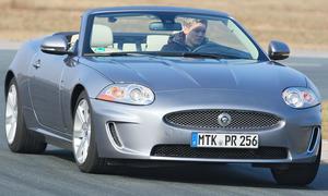 Jaguar XK 5.0 V8 Cabrio