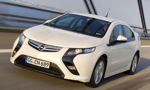 Opel Ampera ab 42.900 Euro