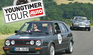 Youngtimer Tour
