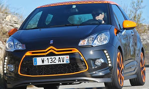 Citroën DS3 Racing im Test