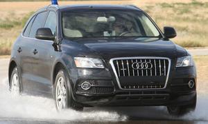 SUV-Reifentest: Sechs Profile der Größe 235/60 R18 im Vergleich