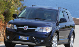 Fiat Freemont 2.0 16V Multijet - SUV-artige Van
