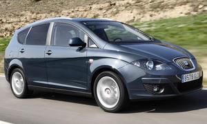 Bilder Seat Altea XL 2.0 TDI DSG Style Preis
