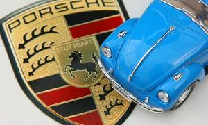 VW und Porsche fusionieren nun doch nicht dieses Jahr, wie ursprünglich geplant