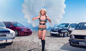 Miss Tuning Kalender 2012 Titel