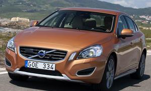 Bilder Volvo S60 Design