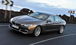 BMW 6er Gran Coupé 2012 Preis Vergleich